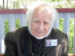 Dr Georgi Lozanov, znanstvenik koji je kategorički tvrdio da je Vanga vidjela buduće događaje.