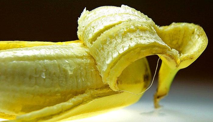 Evo kojih 10 korisnih stvari možete napraviti s bananom