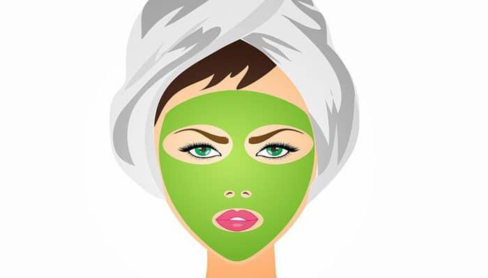 Ne treba vam botoks: Zelena maska za pomlađivanje lica - Odmah vidljivirezultati!