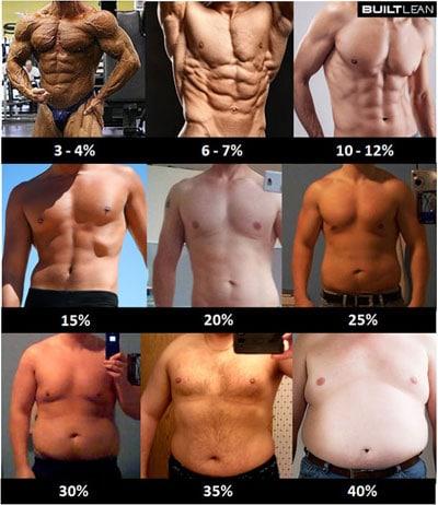 gubitak 2 tjelesne masti u tjedan dana izgubiti salo na trbuhu bez dodataka kada vaše tijelo razgrađuje masnoće kamo odlazi