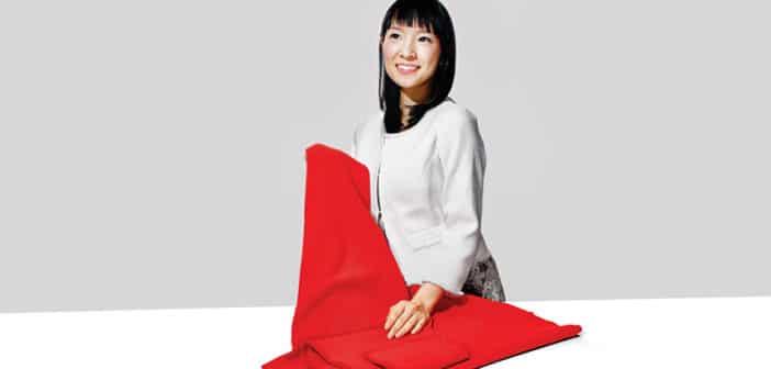 Marie Kondo - Čarobnica japanske umjetnosti organiziranja: Savjeti iz Biblije raščišćavanja prostora