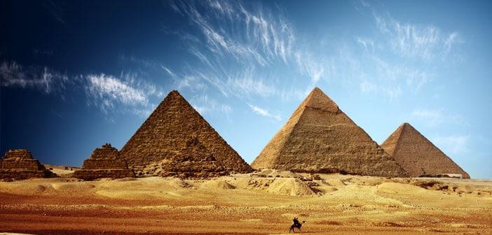 Zapanjujuće stvari o Velikoj piramidi u Gizi - OVO nema objašnjenje!