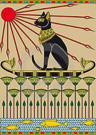 Stari Egipćani su prepoznavali skrivene moći mačaka i smatrali ih svetima