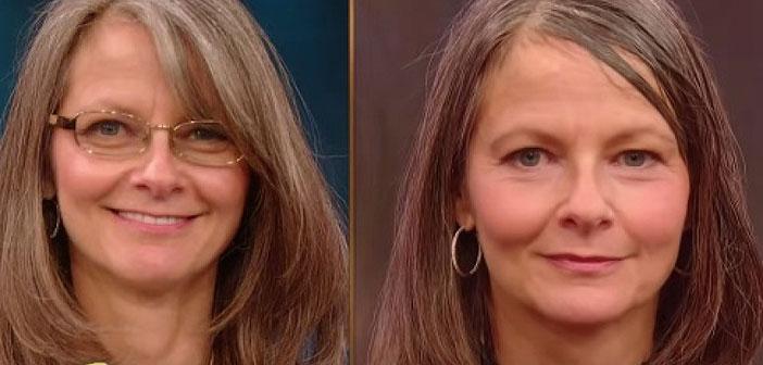 Doktor otkriva kako prirodno vratiti boju sijedoj kosi (VIDEO)