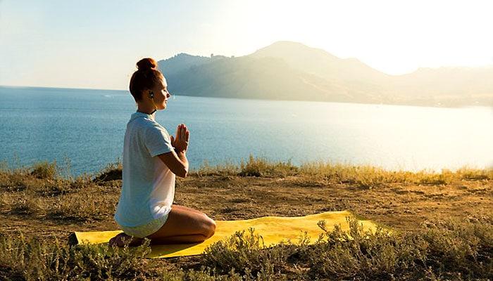 5 joga vježbi za savršen početak dana