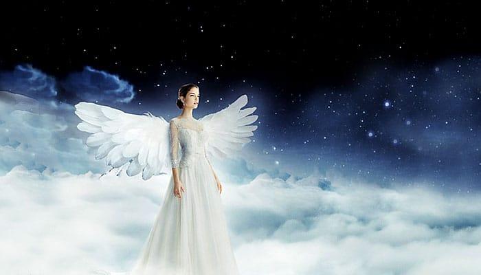 Povezivanje s anđelima: 11 znakova nebeskih poruka