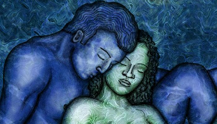 Anima i Animus - uzročnici zaljubljenosti