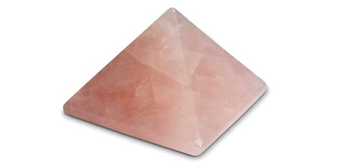 Piramida Rozenkvarc - Iscjeljenje i ljubav