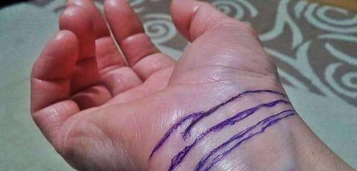 """Značenje """"linija narukvica"""" na vašoj ruci: Tko ih ima više..."""