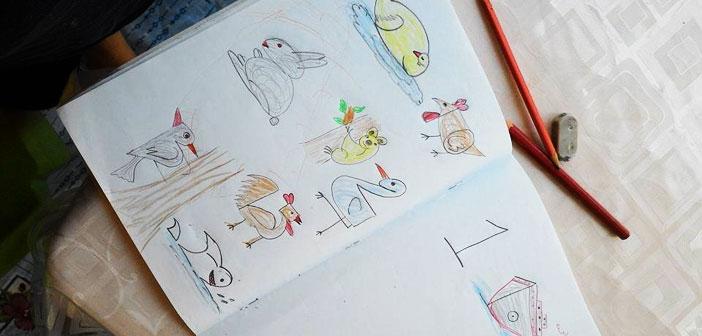 Genijalna tehnika koju ćete obožavati: Naučite djecu crtati uz pomoć brojeva!