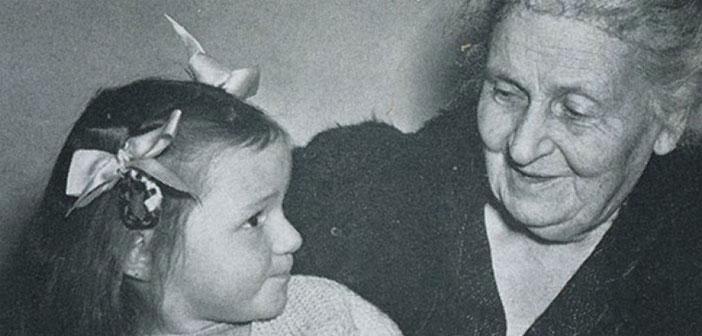 Ako dijete često grdimo, ono uči kako osuđivati druge - 19 mudrosti velike Marije Montessori