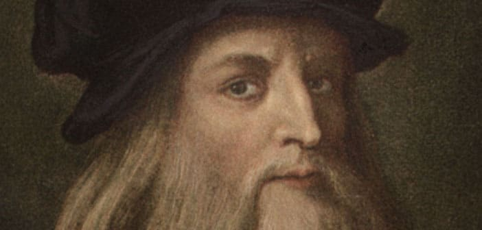 Nikad nije spavao, a uvijek je bio odmoran: Nevjerojatna tehnika Leonarda da Vincija!
