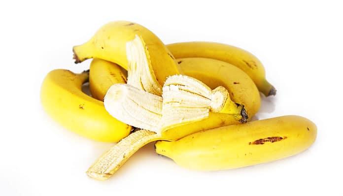 Mjesec dana jedite 2 banane dnevno: Efekt će vas ostaviti bez daha!