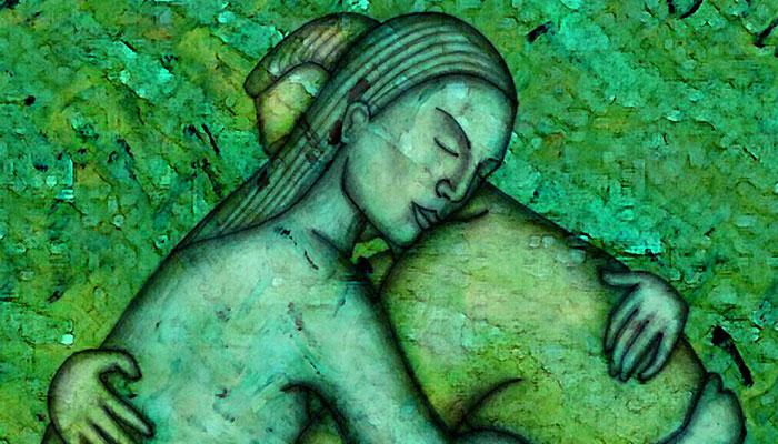 Smrt ega – rođenje ljepote u ljubavi