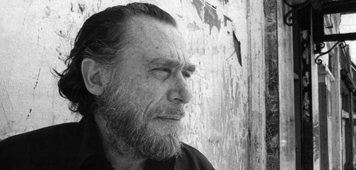 Charles Bukowski: Idite do kraja!