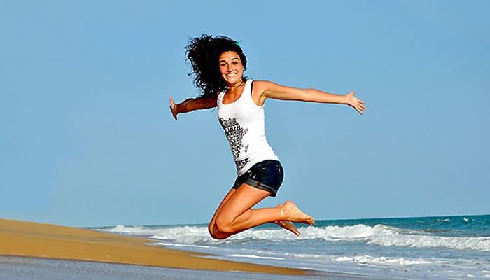 Želite vitko i oblikovano tijelo? SAMO 1 vježba, 4 minute dnevno, 28 dana!