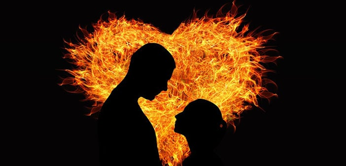 IZRAŽAJNI BROJ - Vaša sudbina u ljubavnim vezama