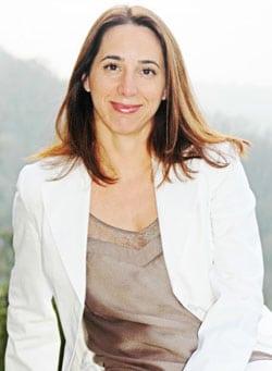 Martina Tišljar