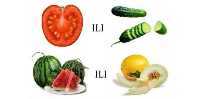 Najkraći psiho test koji vas razotkriva: ILI - ILI? Što više volite?