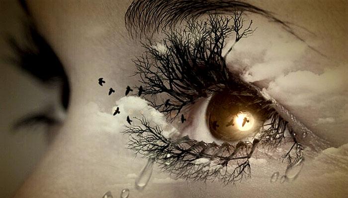 """Oči uvijek odaju laž: Evo kako možete """"pročitati"""" osobu - samo po njenom pogledu!"""