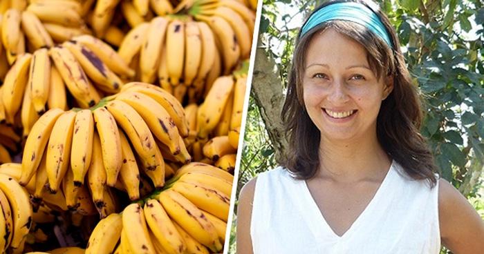 Yulia Tarbath je jela SAMO banane 12 dana: Evo što se dogodilo!