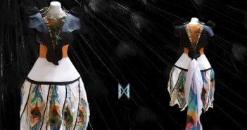 mendrilla-kamadhenu-haljina