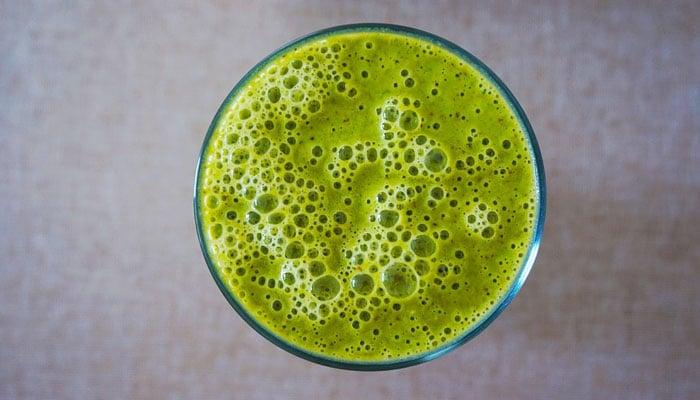 Zeleno piće dr Oza - Napitak pun života za vaš kompletni detoks ovog ljeta