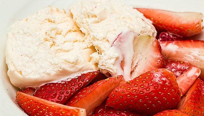 Napravite danas zdravi sladoled: Potrebna su vam 3 sastojka i gotov je za 5 minuta!