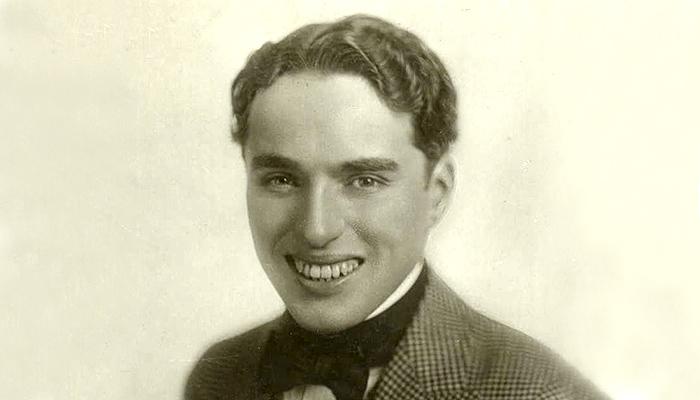 Charlie Chaplin: Kada sam zaista počeo voljeti sebe