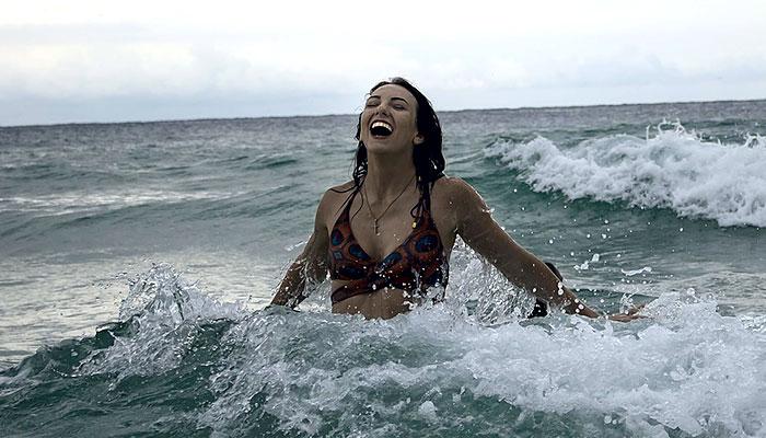 Kupanje u moru iscjeljuje i pročišćava, posebno vašu auru