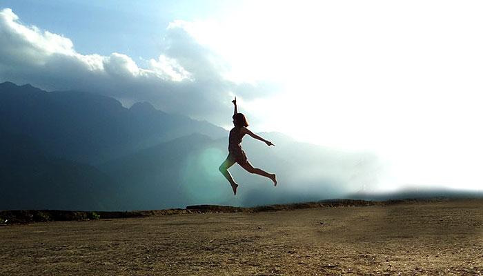 Očekujte najbolje, a to je upravo ono što ćete dobiti! -10 savjeta za nevjerojatan život