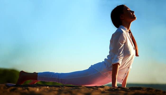 10 najboljih joga vježbi za početnike