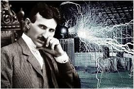 Nikola Tesla - uz izume kojima je prema nekima trebao dobiti čak 4 Nobelove nagrade, imao je niz vanosjetilnih vizija koje su bile nejasne njegovim suvremenicima ali o njima mnogi i danas odbijaju razgovarat