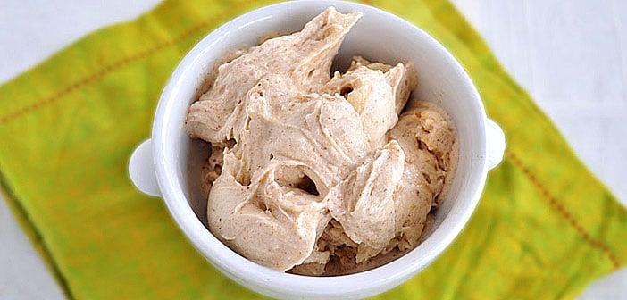 Senzacionalan sladoled od banane, gotov za 5 minuta - Trebate samo 3 sastojka!