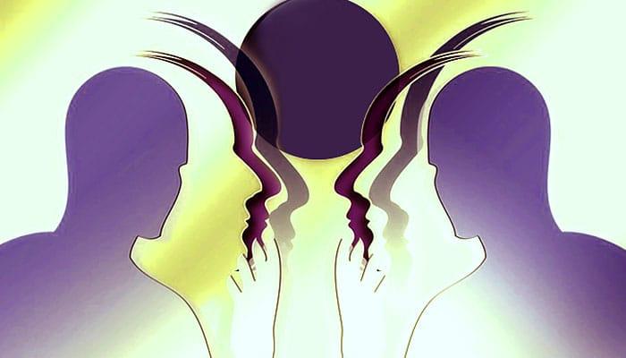 Osoba je ono što misli o sebi