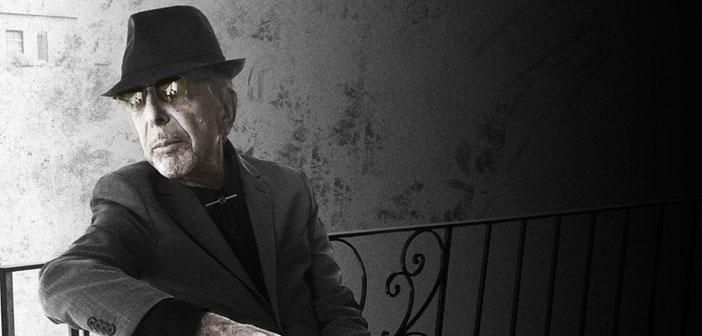 """""""Postoji pukotina u svemu, na taj način svjetlo ulazi."""" - Citati Leonarda Cohena"""