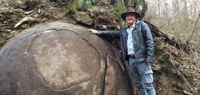 Potvrđeno: Najveća svjetska kamena kugla nalazi se u Zavidovićima