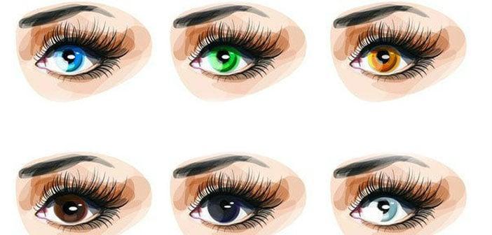 Koje su vam boje oči? Otkrijte što to govori o vama - Nama je pogodilo!