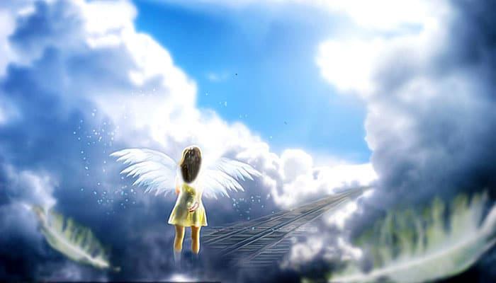 Kako čuti anđele: 11 znakova da vas je posjetio vaš anđeo čuvar