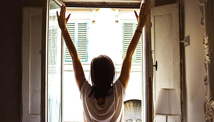 Bolest, preseljenje, loš osjećaj - Evo kada i kako očistiti prostor od negativnih energija!