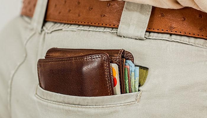 Tajna povezanost između vašeg novčanika i bogatstva