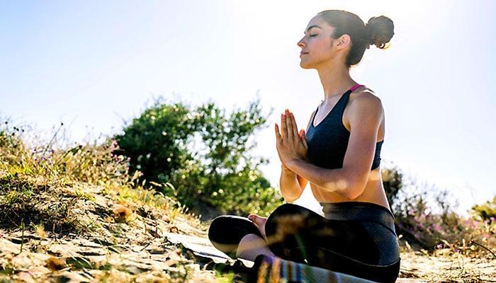 Disanje je najbitnije: Vježbe disanja za svaki dan