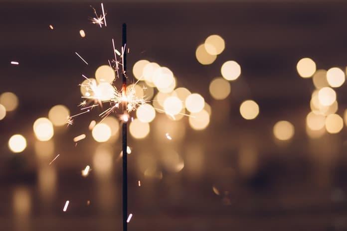 Potpuno drugačija novogodišnja želja