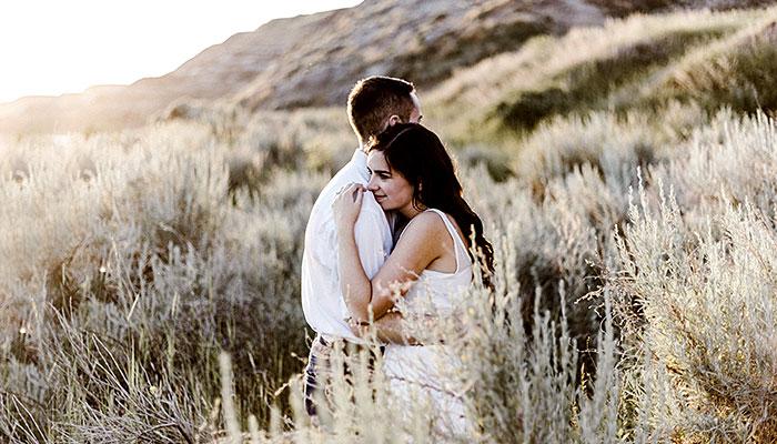 Jedan iskreni zagrljaj može imati jako snažan utjecaj na naše tijelo