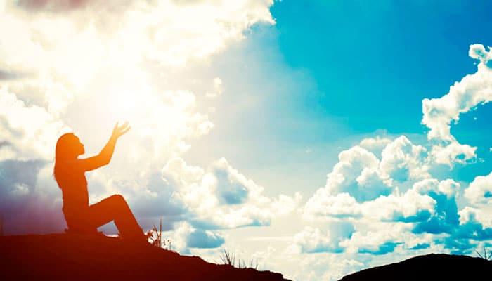 """Vježba """"Tri blagoslova"""" – Radite je samo 7 dana i gledajte što će vam se dogoditi!"""
