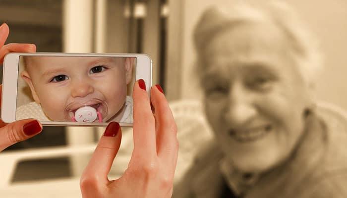 12 stvari kojima me podučila baka prije nego što je umrla: Deseta mi je OTVORILA OČI!