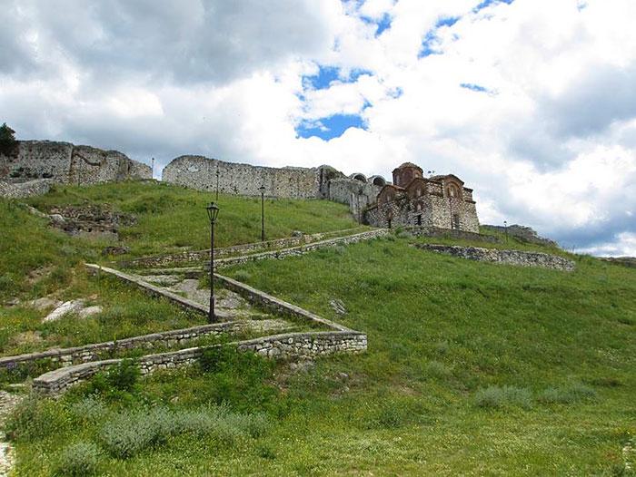 12. Berat Albania