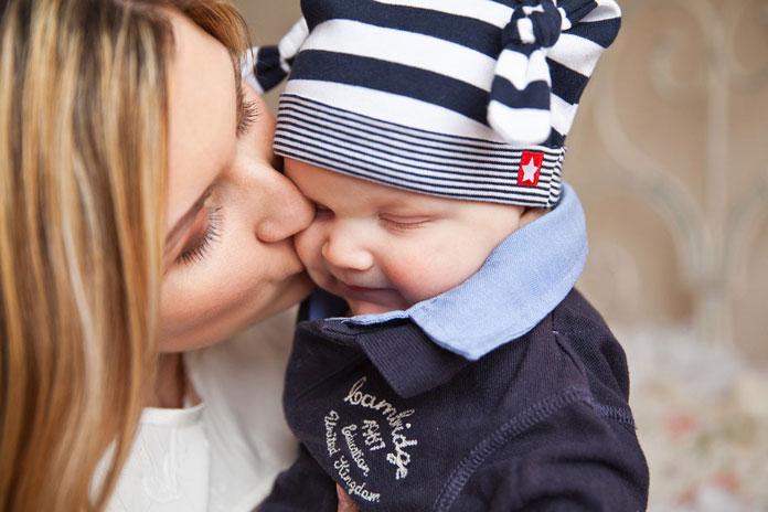 Ruska pedijatrica savjetuje: Čim djeca počnu sliniti, stavite im jednu kap ovoga u nos!