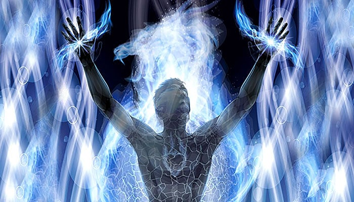 Super važna razlika: Vibracija primanja je sasvim drukčija od vibracije traženja!