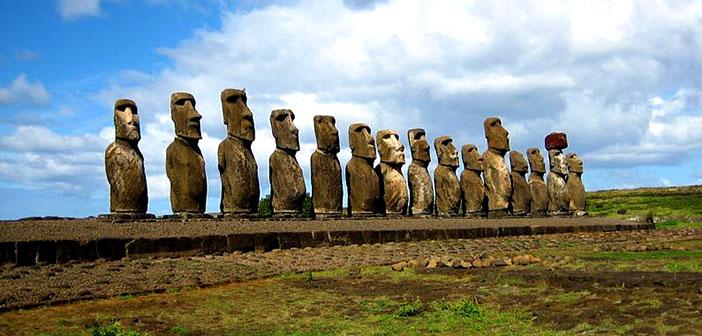 10 duhovnih mjesta na Zemlji s najjačim poljem energije - Jedno nam je vrlo blizu!